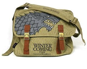 Game of Thrones Stark Sack